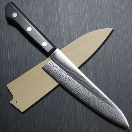 Tojiro Saya for Santoku Knife